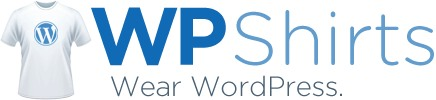 Wear a WP shirt for free